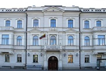 LVAT galutinis sprendimas – Prienų meras šiurkščiai pažeidė viešųjų ir privačių interesų derinimo įstatymo nuostatas