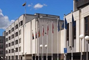 Vyriausybė pritarė karantino sąlygų sugriežtinimui šalyje