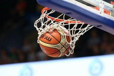 Kraštiečiai krepšinio aikštelėse