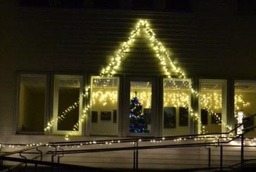 Prienų krašto Kalėdinės eglutės (Nuotraukos. + Šilavotas)