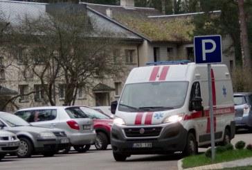 Prienų ligoninę jau pasiekė pirmoji vakcinos nuo Covid-19 ligos partija