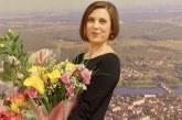 """Praeitų metų rajono """"Metų mokytoja"""" Rasa Kučinskienė – inovatyviausia 2020 metų biologijos irchemijos mokytoja šalyje"""