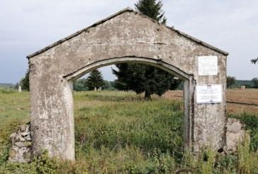 ESJF baigia žydų kapinių tyrimus (ant žemės ir naudojantis dronais) Lietuvoje