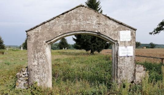 Balbieriškio žydų kapinės