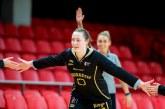 Livija Sakevičiūtė Lietuvos moterų šalies krepšinio rinktinės sudėtyjevyksta į Stambulą