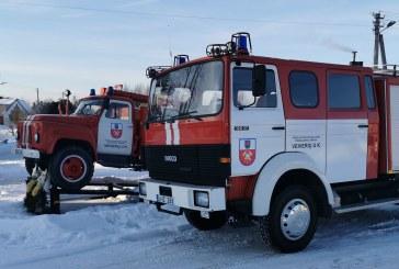 """Jonas Kvietkauskas: """"Revoliucijų nedarau, tiesiog stengiuosi pagerinti tarnybos ugniagesių darbo sąlygas"""""""