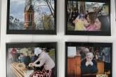 """Birštono kultūros centro fotostudijos VARPAS paroda """"Birštono šventovė"""""""
