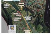 Birštono savivaldybė gavo finansavimą prieigų ir jungčių įrengimui viadukui per kelią Vilnius-Prienai