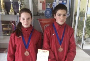 Lietuvos lengvosios atletikos jaunių ir jaunimo čempionatuose mūsų krašto ėjikai iškovojo 3 prizines vietas