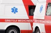 Jarusalema Challenge – Prienų greitosios medicinos pagalbos skyriaus šokis!