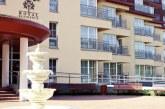 """Balandžio 30 d. po pusės metų pertraukos duris atvers """"Royal SPA Residence"""""""