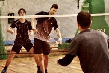 Prienų krašto badmintoninkai Lietuvos jaunimo ir jaunučių asmeniniuose čempionatuose iškovojo 3 prizines vietas