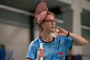 Krašto badmintonininkų startai: nuo mėgėjų iki Nacionalinės badmintonų lygos varžybų