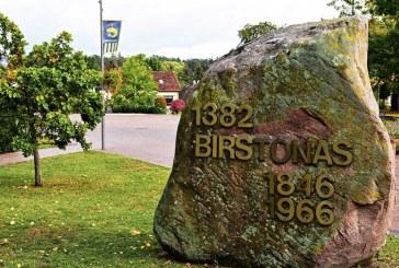 Birštonas atidarė vasaros sezoną: turistus vilios naujais objektais ir paslaugomis