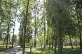 Prienų miesto poilsio erdvės (Fotoreportažas)