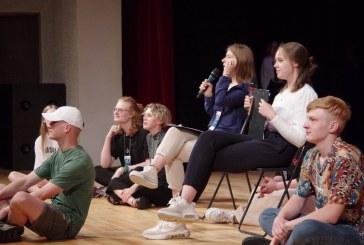 Vaikų ir jaunimo teatrų festivalis (Fotoakimirkos)