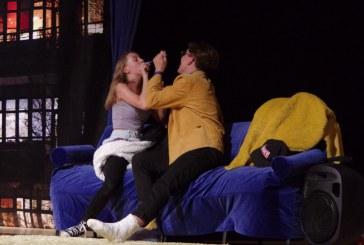 Vaikų ir jaunimo teatrų festivalis (Fotoakimirkos) II dalis