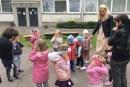 Vasaros sutiktuvės Jiezno gimnazijos ikimokyklinio ugdymo skyriuje