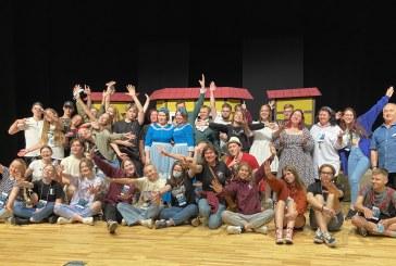 Vaikų ir jaunimo teatrų festivalis (Fotoakimirkos) IV dalis