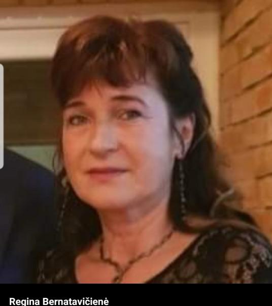 Regina Bernatavičienė
