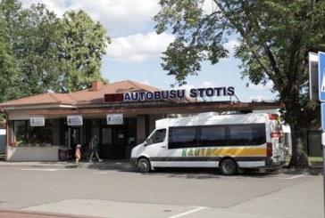 Nuo birželio 1 d. pasikeitė autobuso maršruto Kaunas–Birštonas eismo tvarkaraštis