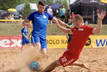 Prienų KKSC futbolininkų startas Kupiškyje – pralaimėjimas po baudinių ir triuškinama pergalė