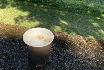 """""""Eskedar Coffee"""" kavos gali atrasti tik prie """"Tulpės"""" sanatorijos!"""