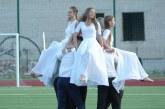 Atestatų įteikimas Žiburio gimnazijoje (Fotoreportažas)