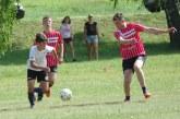 XXX Jiezno futbolo turnyras. Varžybos (Fotoreportažas)