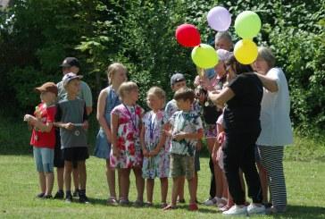 N.Ūtos vasaros šventė. Sporto varžybos (Fotoreportažas)