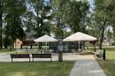 Revuonos parke – naujas akcentas