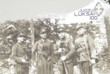 Legendiniam partizanui Juozui Lukšai-Daumantui – 100 metų (Fotoreportažas iš minėjimo renginio. I dalis)