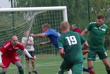 Lietuvos mažojo futbolo etapas Prienuose (Fotoreportažas)
