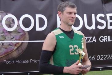Krepšinio turnyras 3×3. Pakuonis (Fotoreportažas)