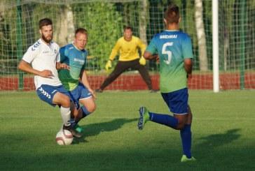 """Be pakeitimų žaidęs """"Nemunas"""" sutriuškino """"Danspin-KKSC"""" futbolininkus"""