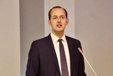 Susisiekimo ministro vizitas Prienuose: kelio Kaunas-Prienai rekonstrukcijos pristatymas bei atsakymai į nepatogius klausimus