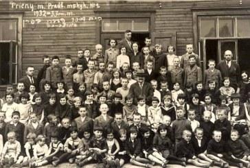 Žydai – prarastoji mūsų Prienų krašto dalis
