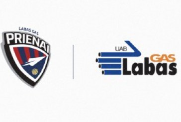 """Ilgai tylėjęs KK """"Prienai"""" klubas paskelbė naujieną apie naują generalinį rėmėją ir komandos pavadinimą"""