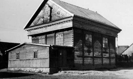 Žydų sinagoga