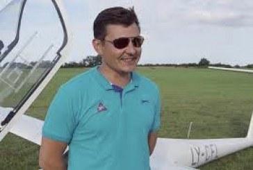 Pasaulio sklandymo čempionate Prancūzijoje Darius Gudžiūnas grįžo į lyderiaujančią grupę