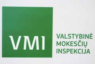 VMI pranešimai spaudai: Šiemet birštoniečiams ir prieniškiams grąžinta per 2,3 mln. eurų GPM permokų