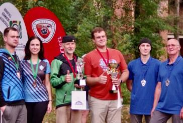 Petankės turnyras Birštono mero taurei laimėti (Fotoreportažas)