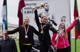 XXXV A.Mikėno memorialo varžybos. 10 km distancija ir apdovanojimai (Fotoreportažas)