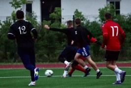 Trečiajame Prienų futbolo čempionato ture – įvarčių gausa ir įtvirtintos lyderių pozicijos