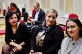 Kultūros centrų asociacijos lyderių sueigoje – centrų vadovų emocinė diskusija su ministru, Seimo komiteto pirmininku, prezidento ir premjerės patarėjais apie kultūros vietą šiuolaikiniame gyvenime