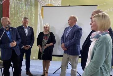 """""""Laisvė ir teisingumas"""" Prienų skyriaus pirmininke išrinkta Loreta Jakinevičienė"""