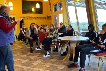 Prienų aeroklubas ir iniciatyvus krašto jaunimas ėmėsi bendrų projektų