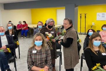 Socialinių darbuotojų diena Prienų globos namuose (Fotoreportažas)