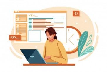 Internetinės svetainės kūrimas: paprastai ir greitai