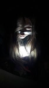 -Tamsoje- Ineta Bunevičiūtė